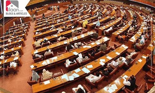 Naya Pakistan Housing & Development Bill Approved by Parliament