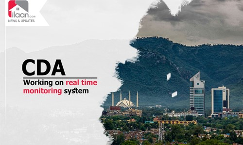 CDA working on real-time monitoring system