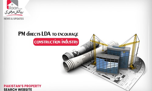 PM directs LDA to encourage construction industry
