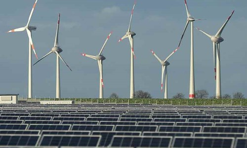 Plan of US Firm to Invest in Pakistan's Solar Energy Sector