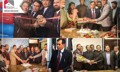 National Institute of Real Estate Management Inaugurated in Karachi