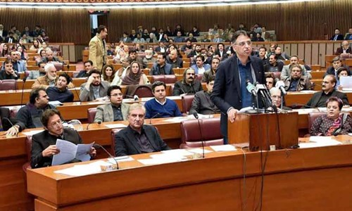 New Mini Budget Passed with Majority Vote in National Assembly