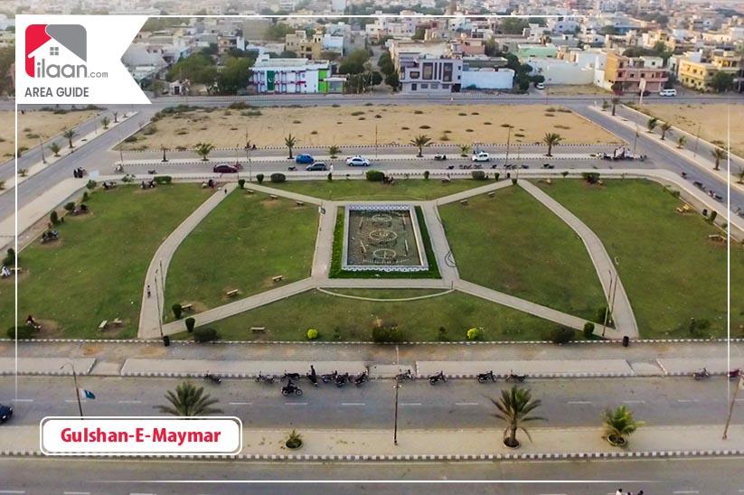 Gulshan-e-Maymar Karachi Area Guide