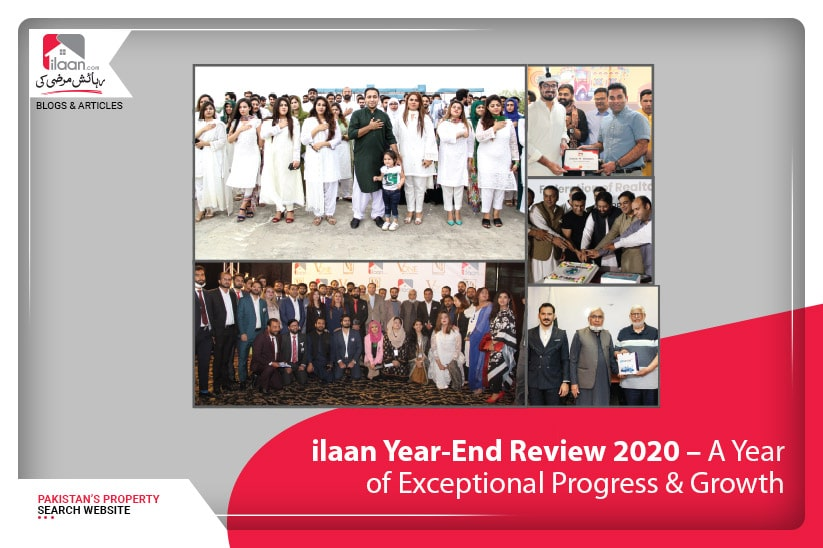 ilaan Year-End Review 2020 – A Year of Exceptional Progress & Growth