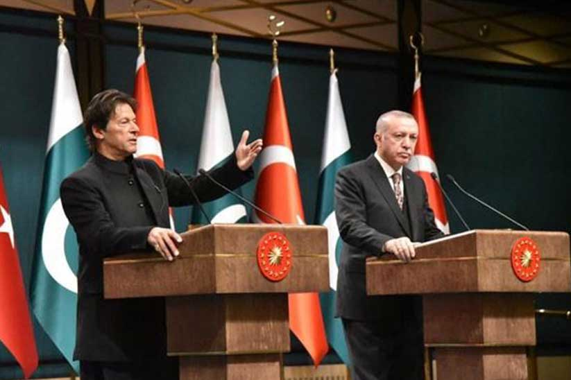 Pak-Turkey economic framework's draft accepted by the Prime Minister