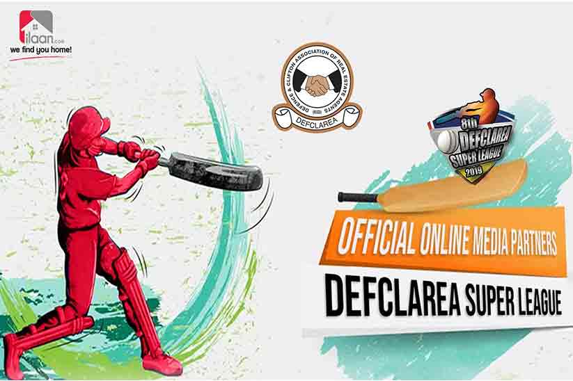 Ilaan.com is Proud to Be the Official Media Partner for DEFCLAREA 8th Super League