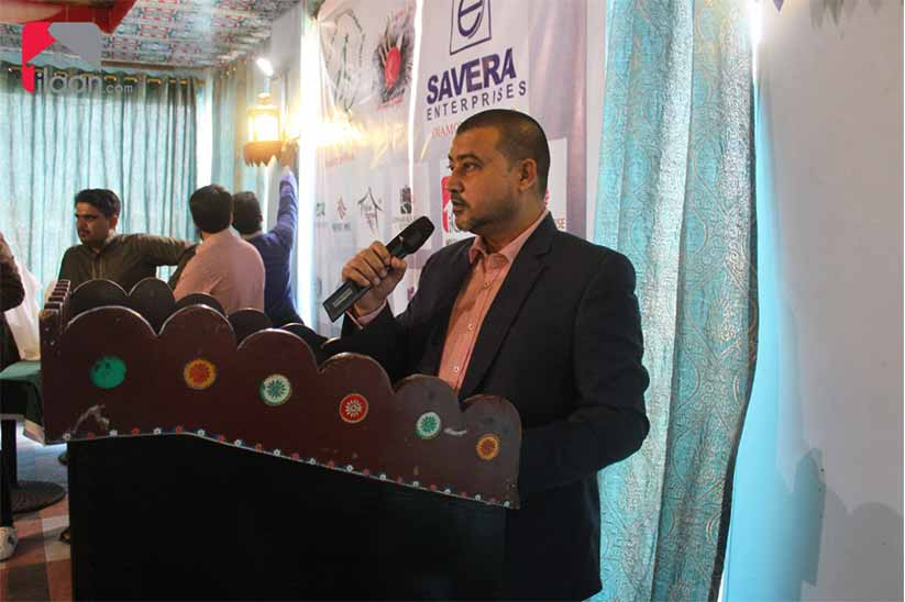 Realtors Premier League Kicked Off in Karachi in a Grand Fashion with ilaan.com as Online Partners