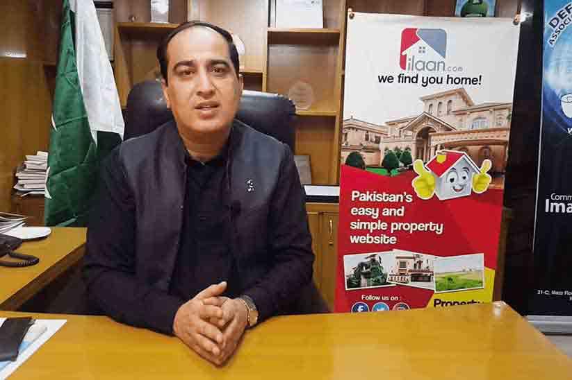 President of Defclarea Noor Abrejo expresses concerns over the budget