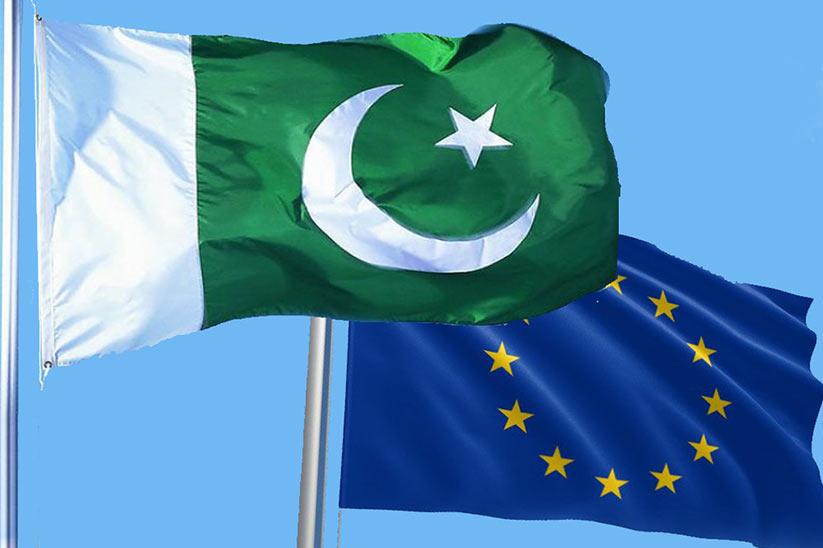 Pakistan to Receive 13 Million Euros from European Union