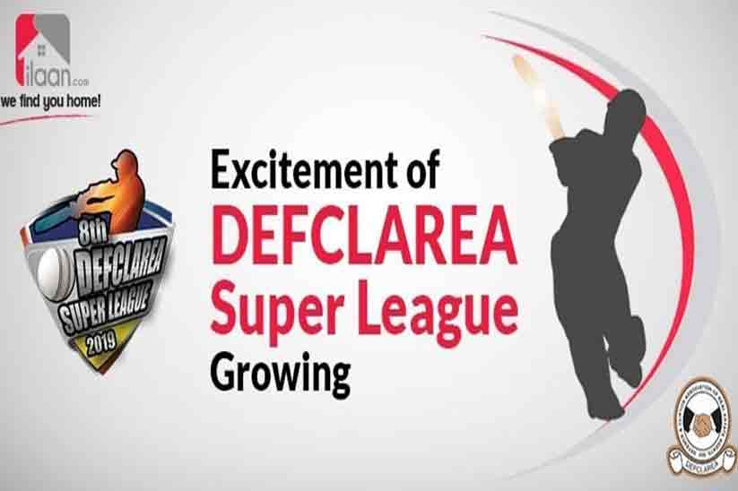 DEFCLAREA Super League Continues to Draw Crowd from Around the City
