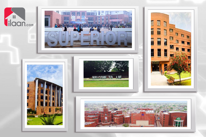 Top Notch MBA Universities in Lahore