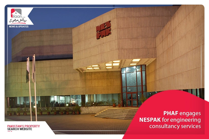 PHAF engages NESPAK for engineering consultancy services