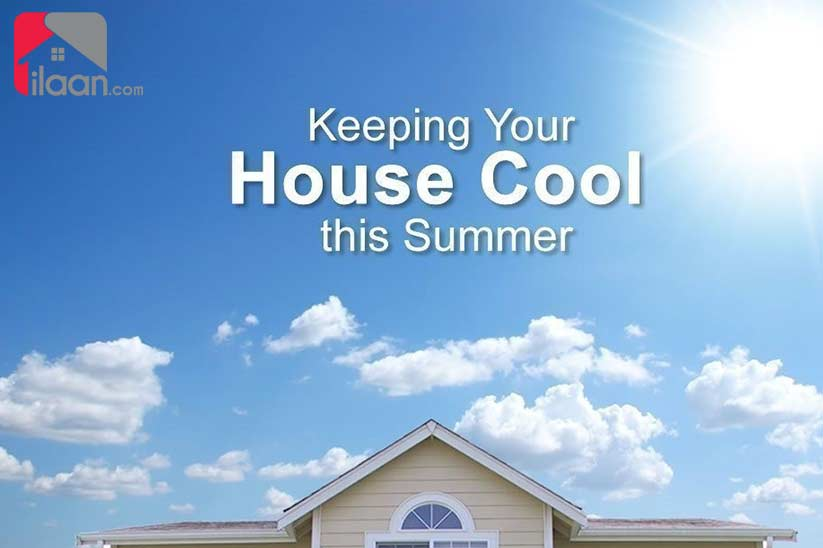 Top Secrets to Keep Your House Cool without Air Conditioner