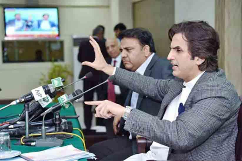 Minister Bakhtiar Confirmed Gwadar Master Plan to be Finalized Soon