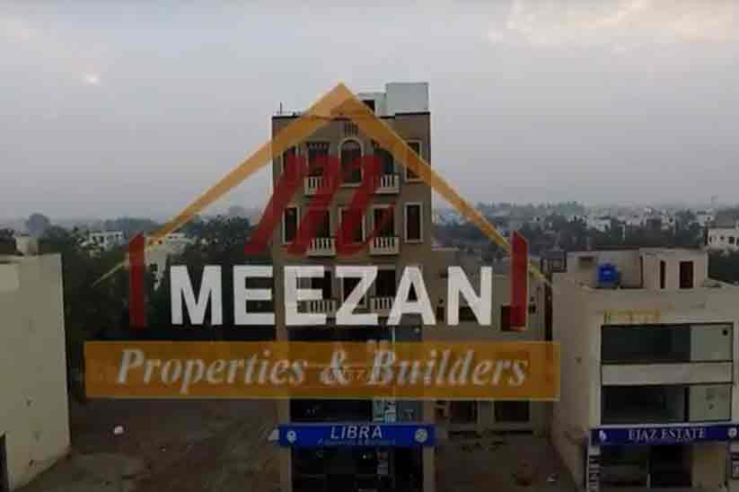 An exclusive interview with Chief Executive of Meezan Properties & Builders
