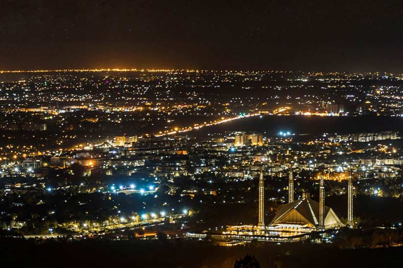 Capital for your Capital- Why Islamabad is a great place to live