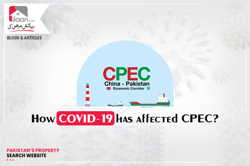 How Covid19 has affected the completion of the China-Pakistan Economic Corridor
