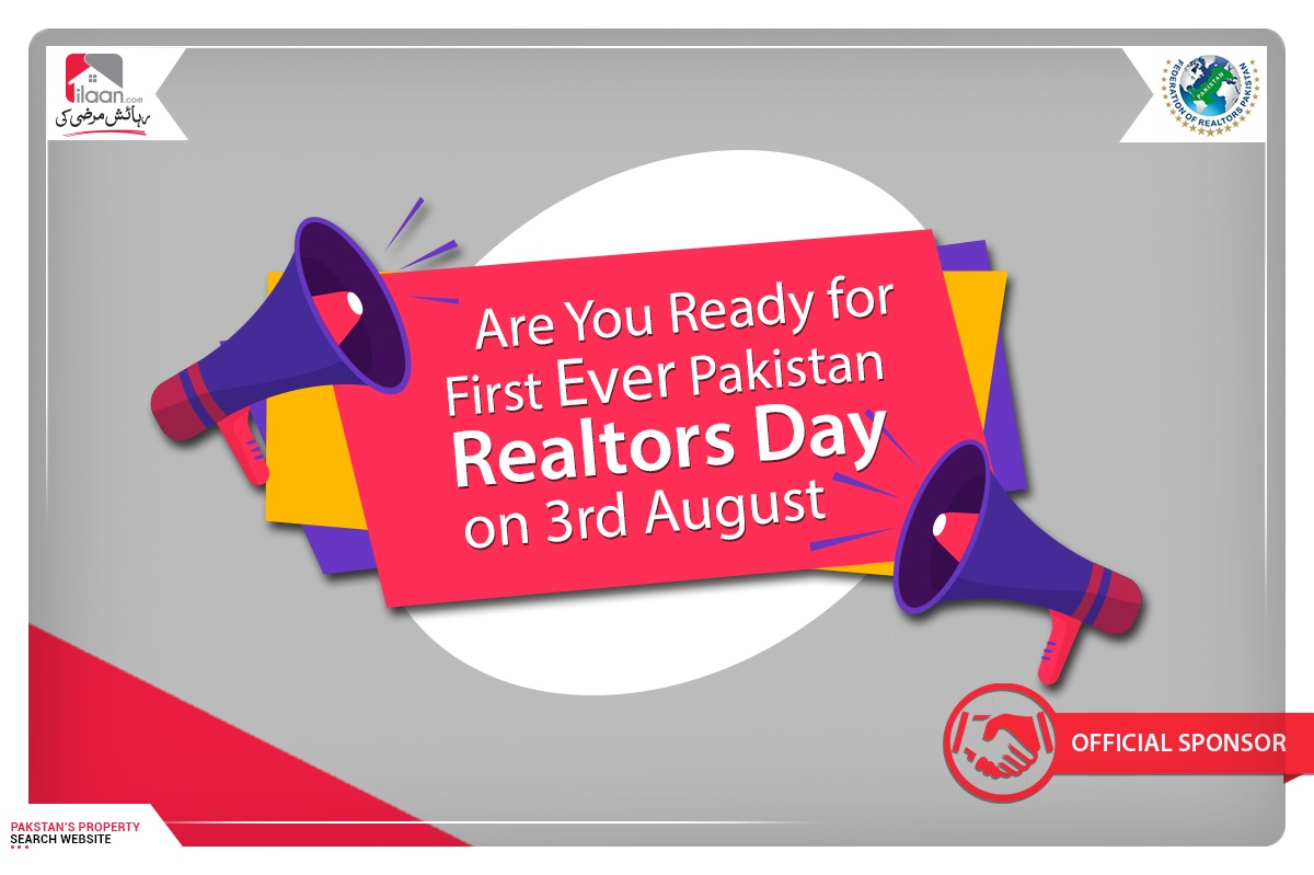 First Realtors Day Announced – ilaan.com Participating as Official Sponsor