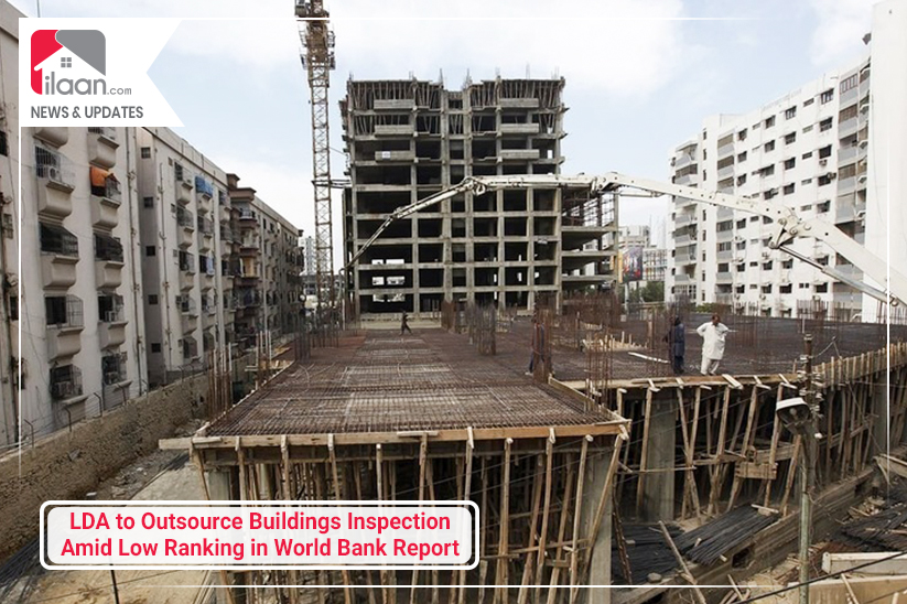 LDA to Outsource Buildings Inspection Amid Low Ranking in World Bank Report