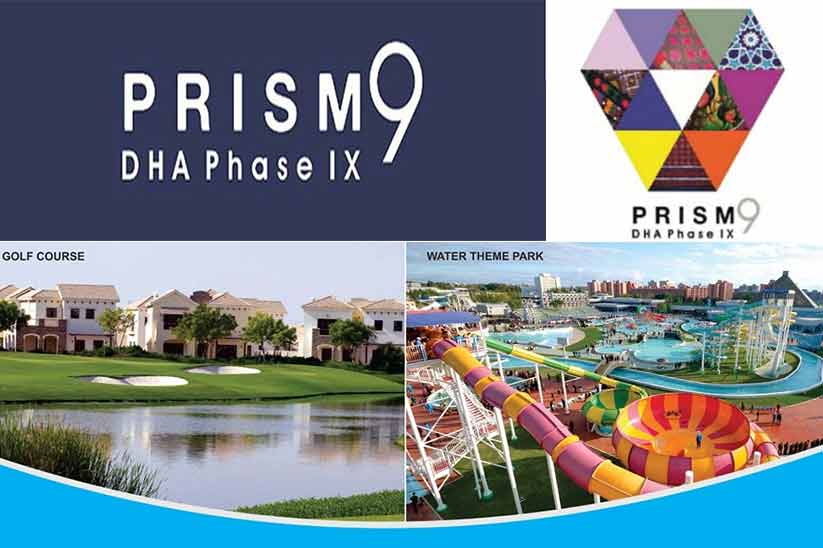 DHA Lahore Prism 9  –  A Unique Blend of Comfort and Style