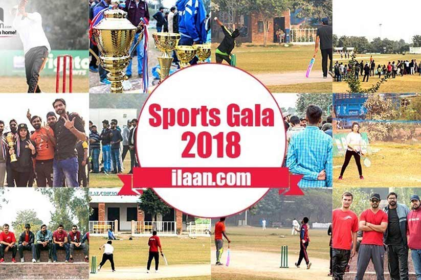 ilaan.com Organized Annual Sports Gala to Promote a Healthy Work Environment