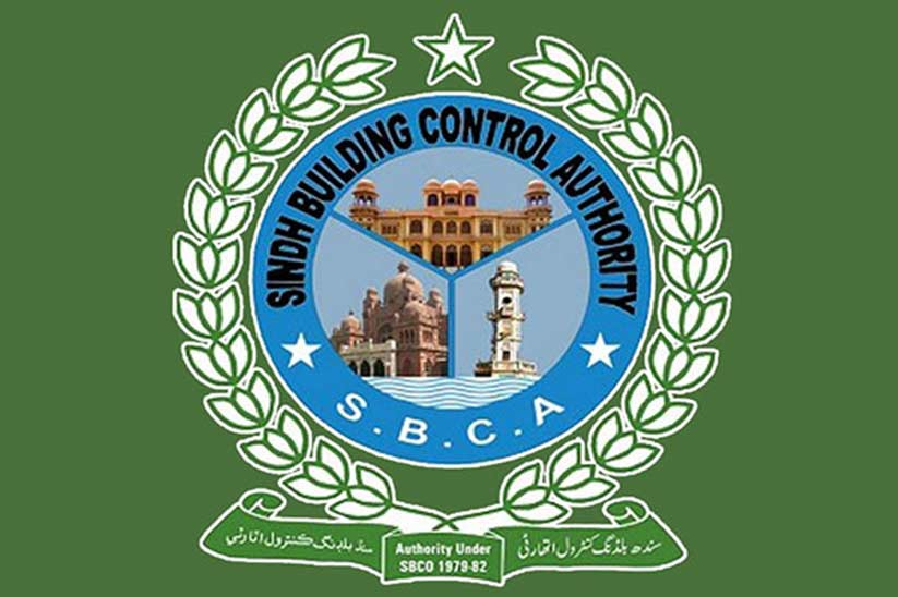 For Demolishing Illegal Buildings SBCA Formed a Squad