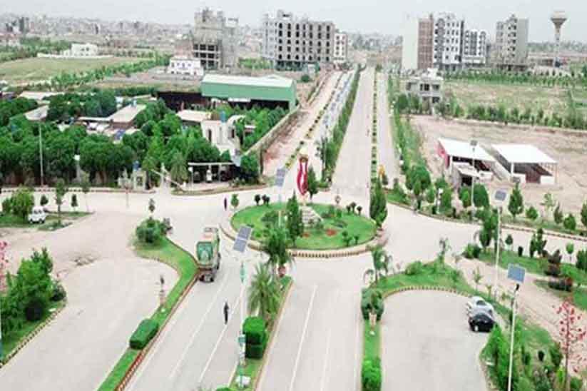 Area Guide - Gulberg Islamabad