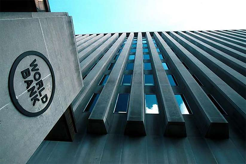 World Bank Requested Provision of More Funds for the Tribal Districts