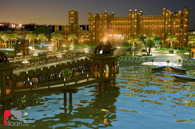 Master City Gujranwala - Bookings and Payment Plans