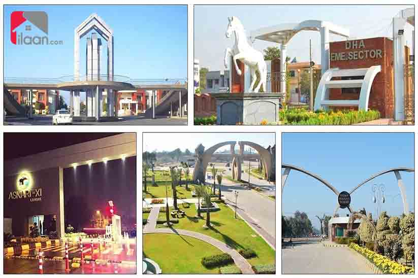 8 Best Housing Schemes for Investment in Pakistan
