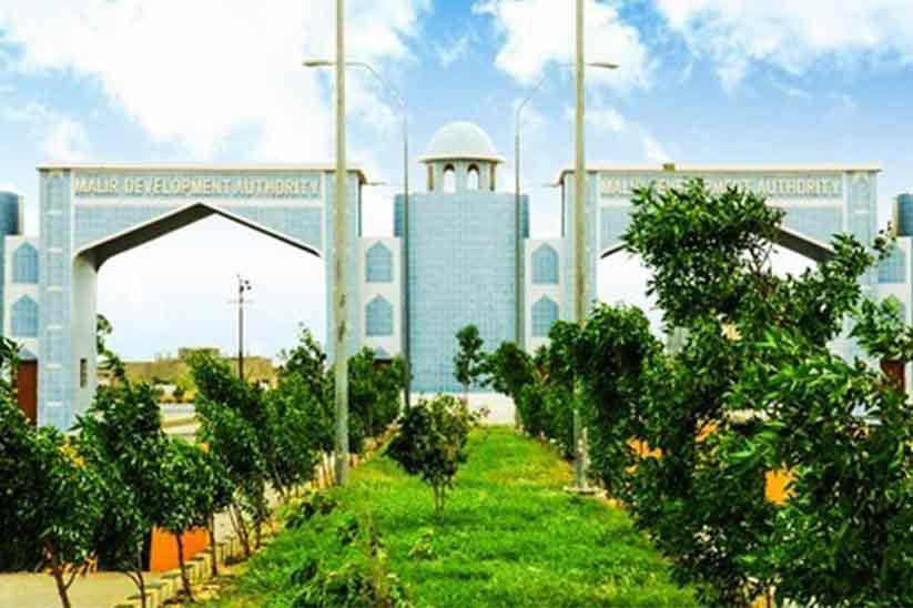 MDA Karachi