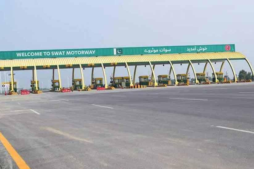 Swat Motorway Extension Proposal