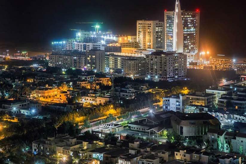 DHA City Karachi or Bahria Town Karachi – A Comparative Analysis