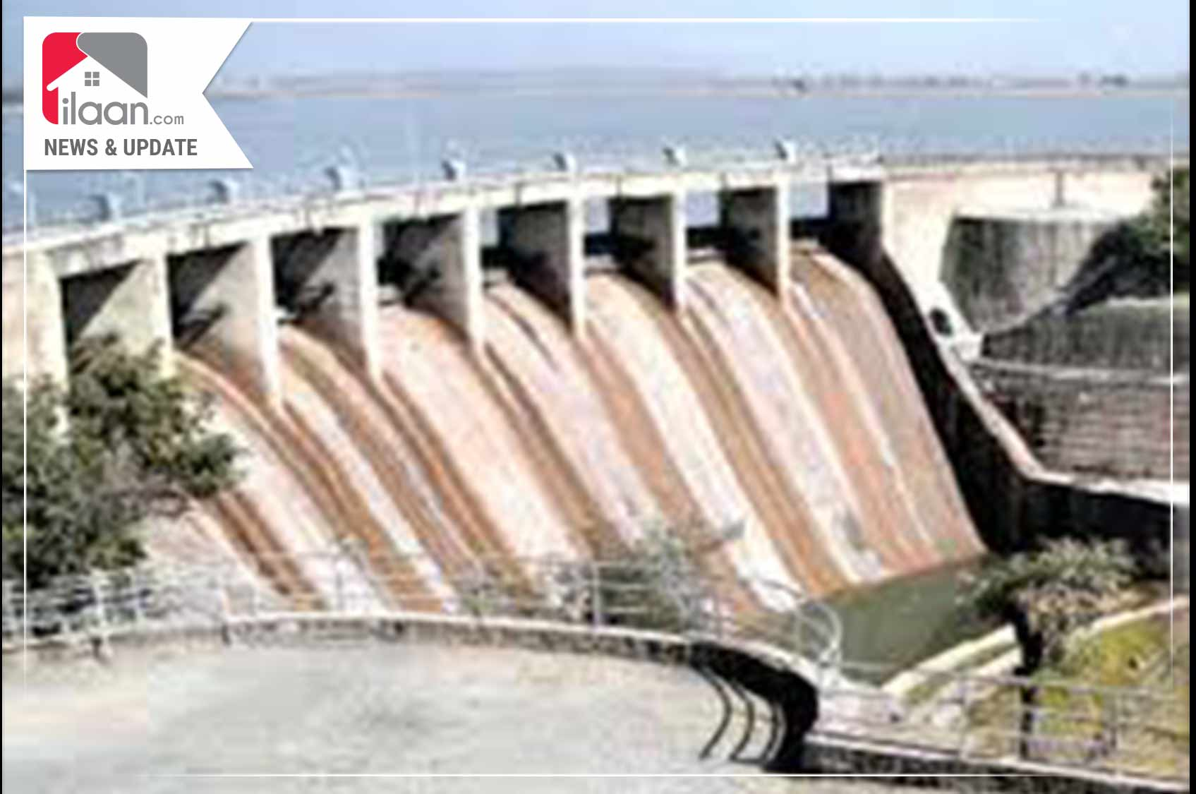 Government of Pakistan initiates Land Acquisition Process for Chahan Dam