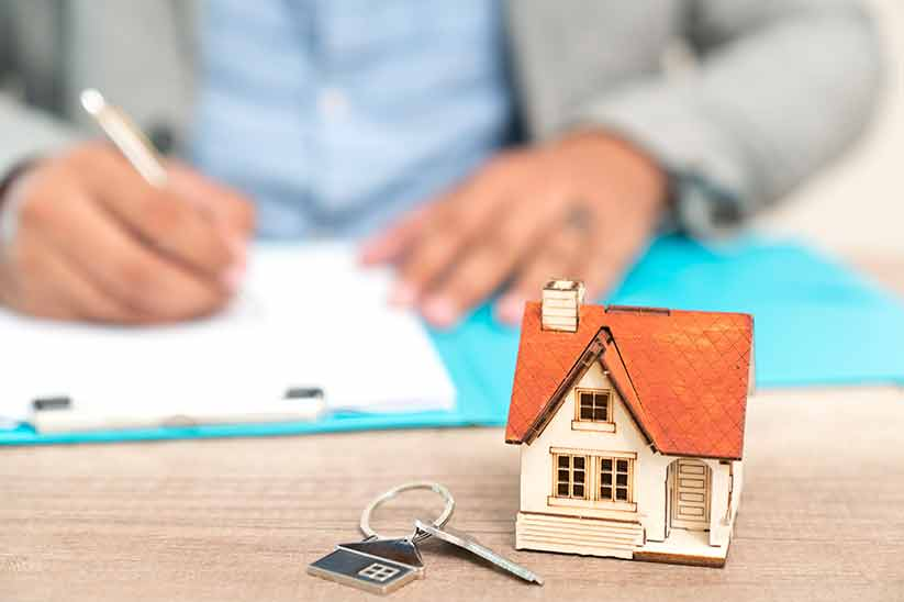 Beware Property Tax Defaulters, Your Accounts Are Going to Freeze