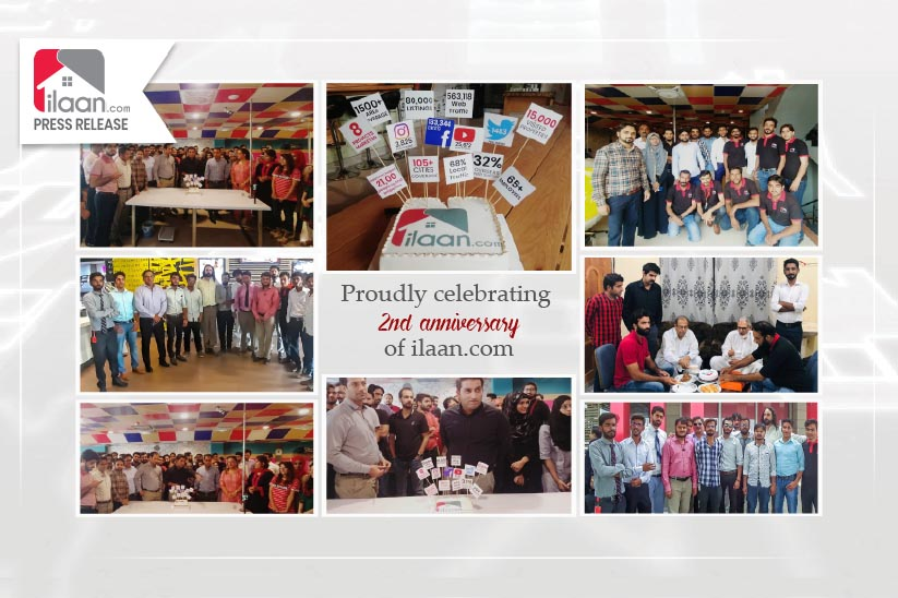 2nd Anniversary of ilaan.com – A Celebration of Achievements
