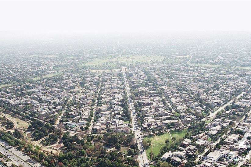 Model Town Lahore: An Optimum Choice For Living!