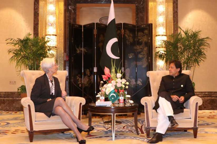Approval of Loan worth USD 6 billion for Pakistan from the IMF