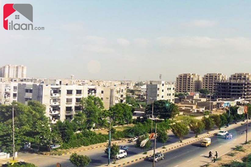 Top Reasons Why Gulistan-e-Johar is a Perfect Residential Area