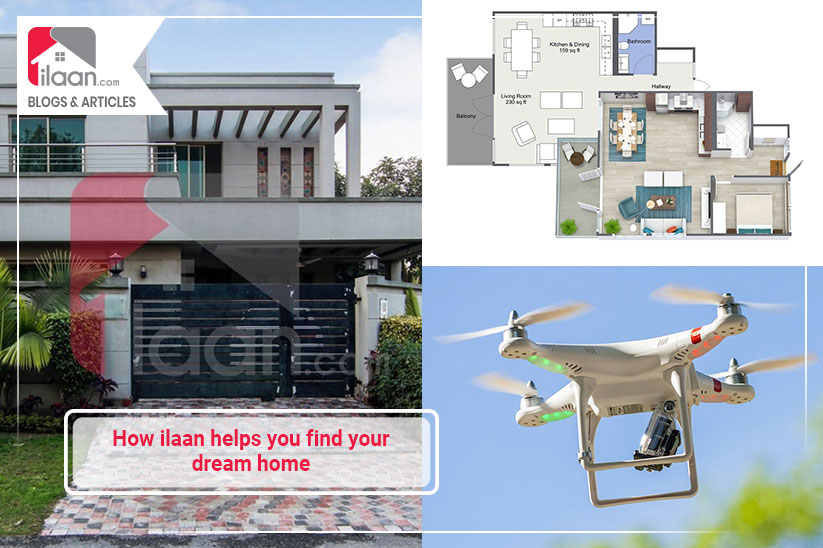 How ilaan.com Helps You Find Your Dream Home