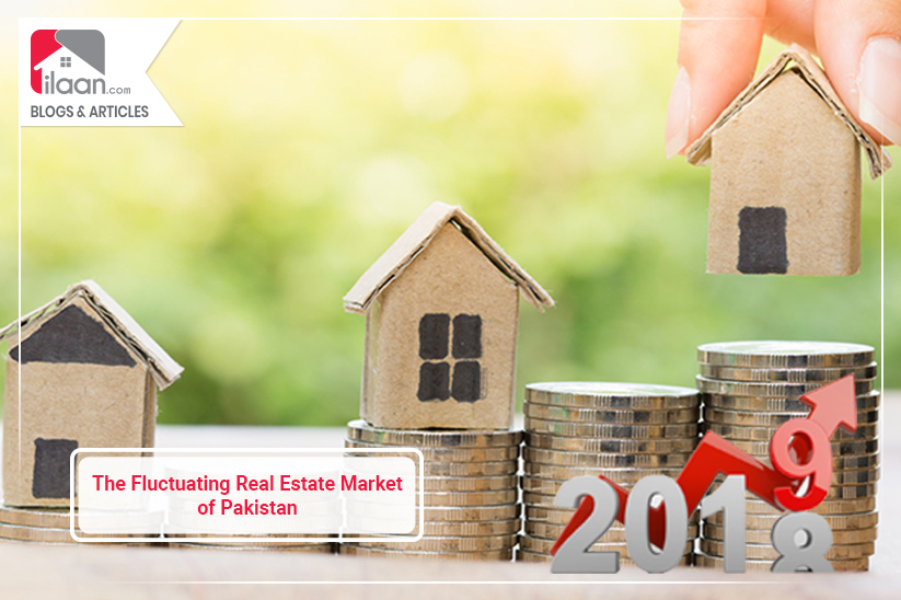 The Fluctuating Real Estate Market of Pakistan