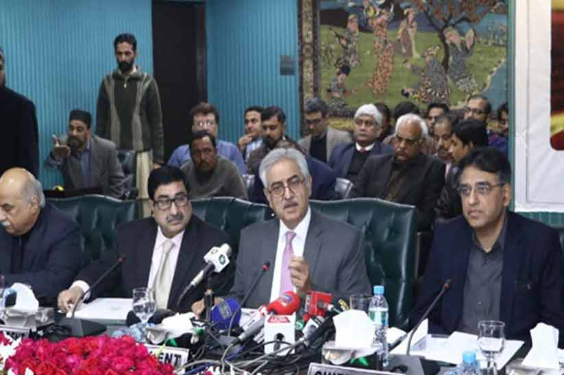 LCCI proposes recommendations for Budget 2019-2020