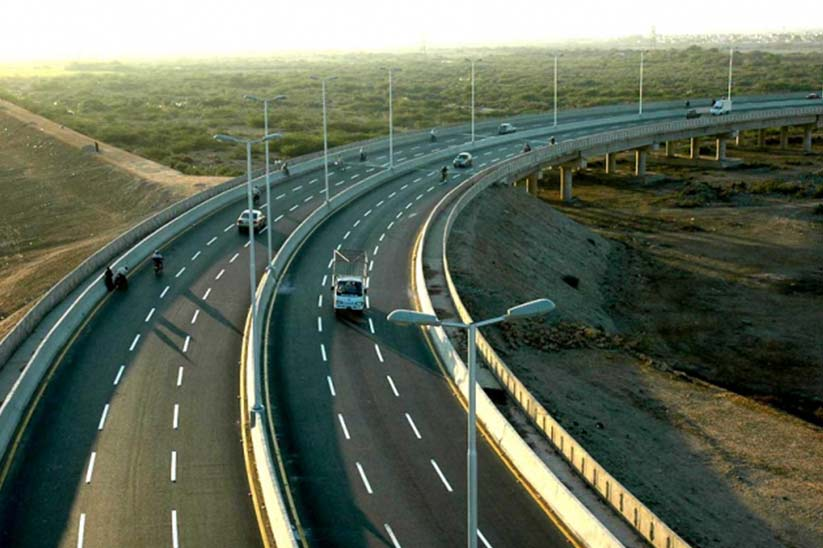 M3 – Lahore-Multan Motorway