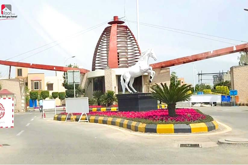 Bahria Nasheman – Why it is a Top Attraction for Investors