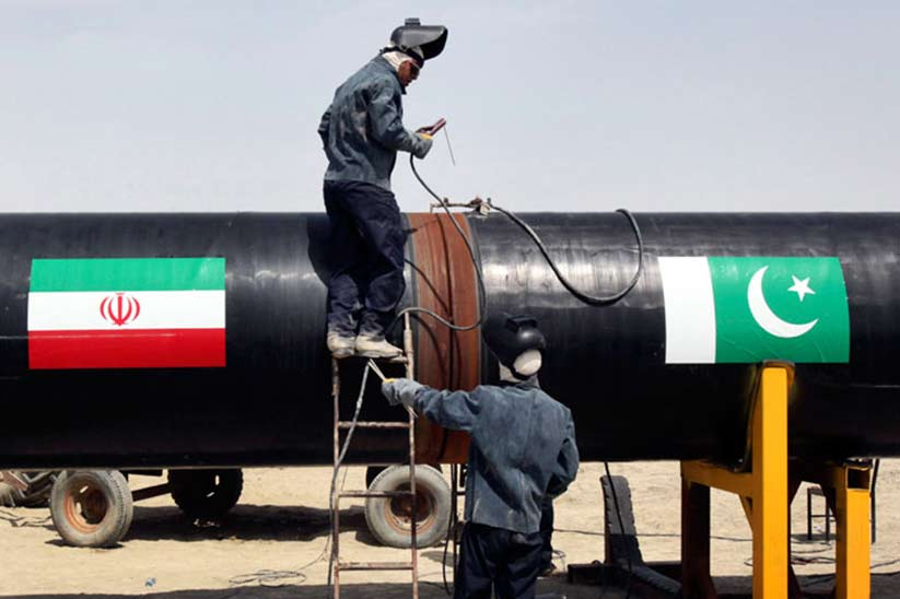 Pipeline Project Implementation – Pakistan and Iran to Work on it Together