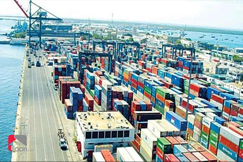 Trade Balance of Pakistan has Improved to 19% in One Year
