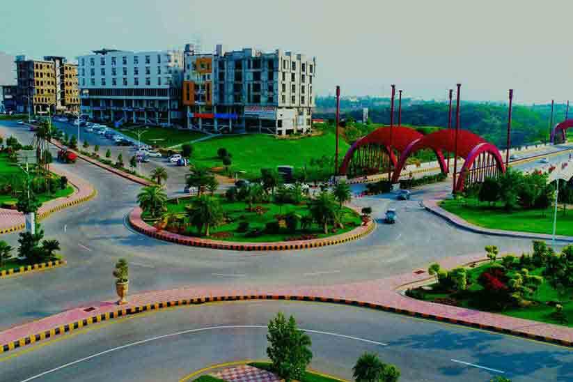 Business Development on National and International Basis in Gulberg Islamabad