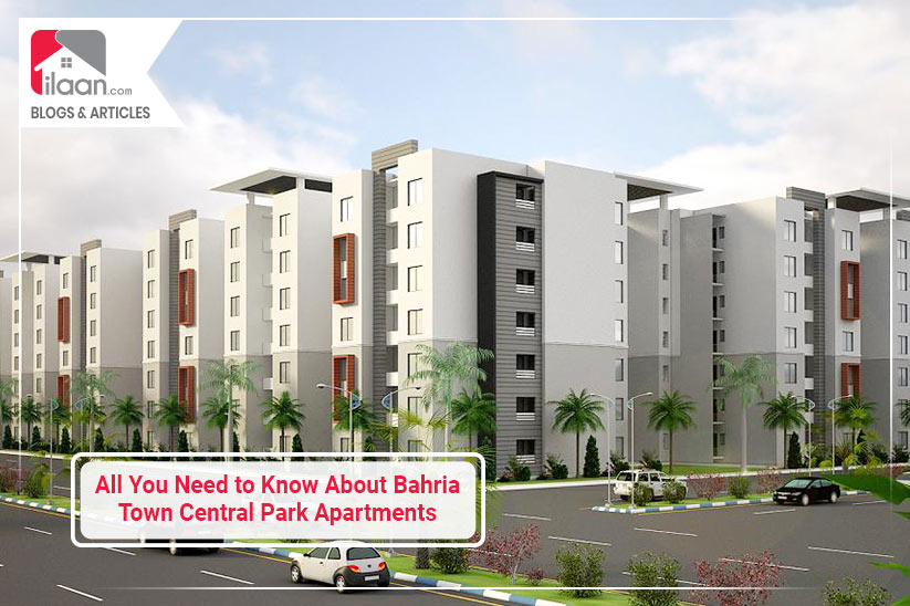 All You Need to Know About Bahria Town Central Park Apartments