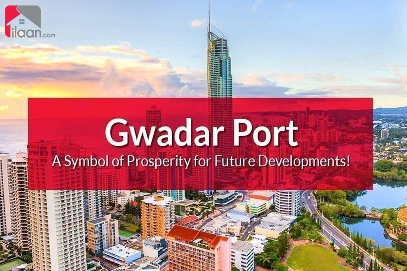 An Insight of Developments & Top Housing Societies in Gwadar City