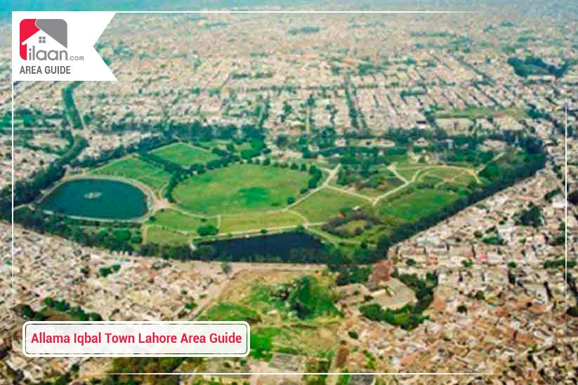 Allama Iqbal Town Lahore